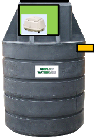Upgrade Septic Tank